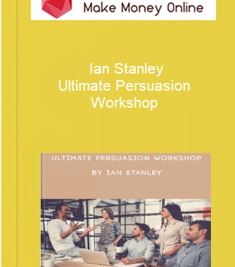[object object] Home Ian Stanley     Ultimate Persuasion Workshop