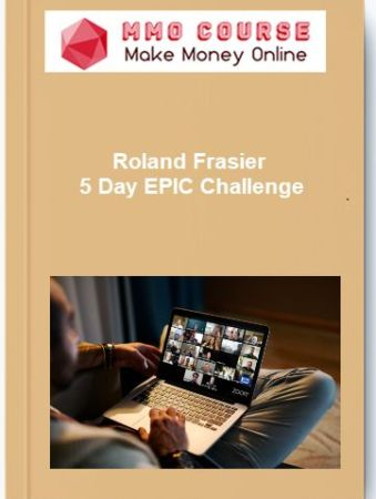 [object object] Home Roland Frasier 5 Day EPIC Challenge