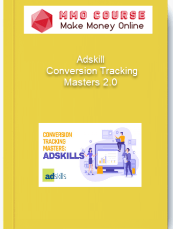 [object object] Home Adskill Conversion Tracking Masters 2