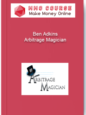[object object] Home Ben Adkins     Arbitrage Magician