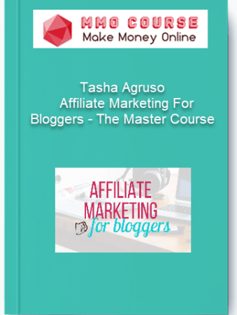 [object object] Home Tasha Agruso     Affiliate Marketing For Bloggers     The Master Course