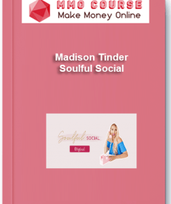 [object object] Home Madison Tinder Soulful Social