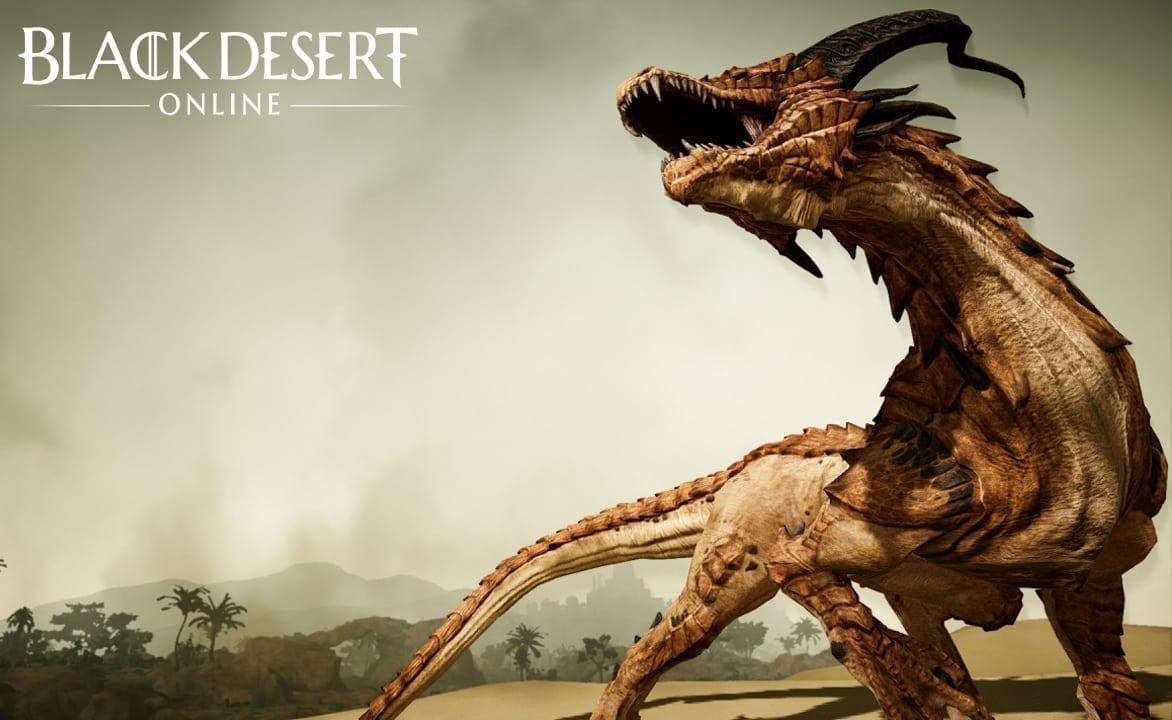 Black Desert Online New Valencia Update And Awakening