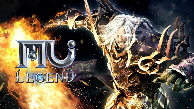 MU Legend New Gameplay Trailer As Closed Beta Phase