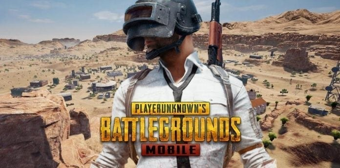 PUBG Mobile Action Packed Desert Map Added With Tons Of New Content MMO Culture
