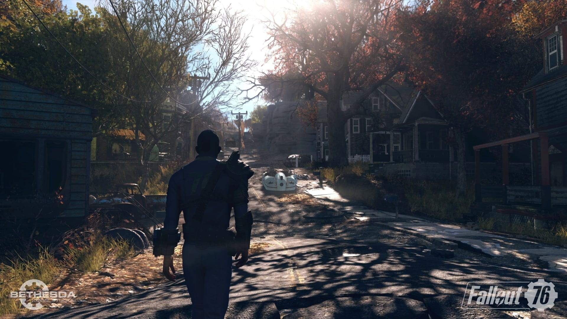 Fallout 76 Explore A Brave New World With Friends Later