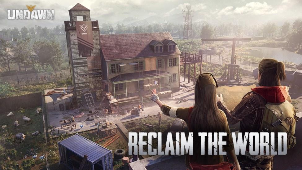 Undawn promo image 4