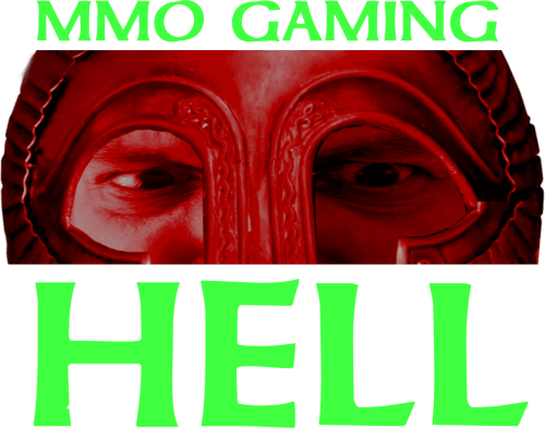 mmo gaming hell is an mmo gaming nightmare