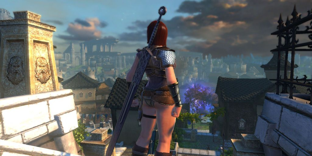 neverwinter online adventures for mmorpg players