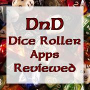 6 Seriously Critical DnD Dice Roller Apps REVIEWED