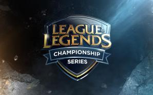 Only One Week Left of League of Legends NA LCS…