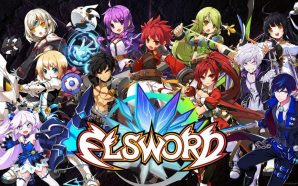 Elsword Introduces the Magic Wardrobe