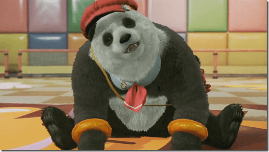 Bandai Namco adds Kuma and Panda to Tekken 7