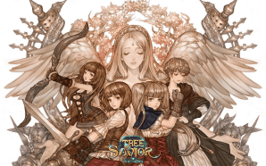 Tree of Savior's April Fools' Event – The Serial Trickster