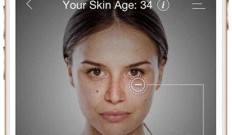 Olay Artificial Intelligence