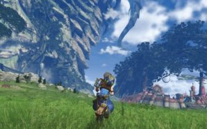 Xenoblade Chronicles 2 Still On Track For 2017 Release