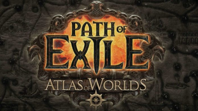 Path of Exile - MMOExaminer