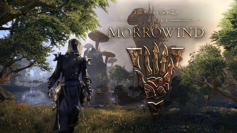 Morrowind Warden Gameplay Trailer