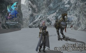 Final Fantasy XIV Players Talk Potential New Outfits For Veteran…