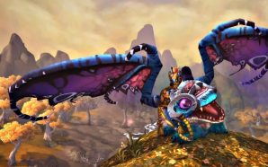 World of Warcraft Mounts