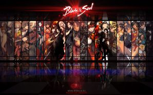 Does Blade & Soul Need The Classic TRINITIES?