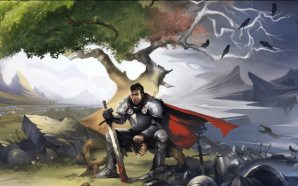 Crowfall Talks Progression From Kickstarter To Now