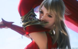 Last 'FINAL FANTASY XIV' PlayStation 3 Free Login Campaign