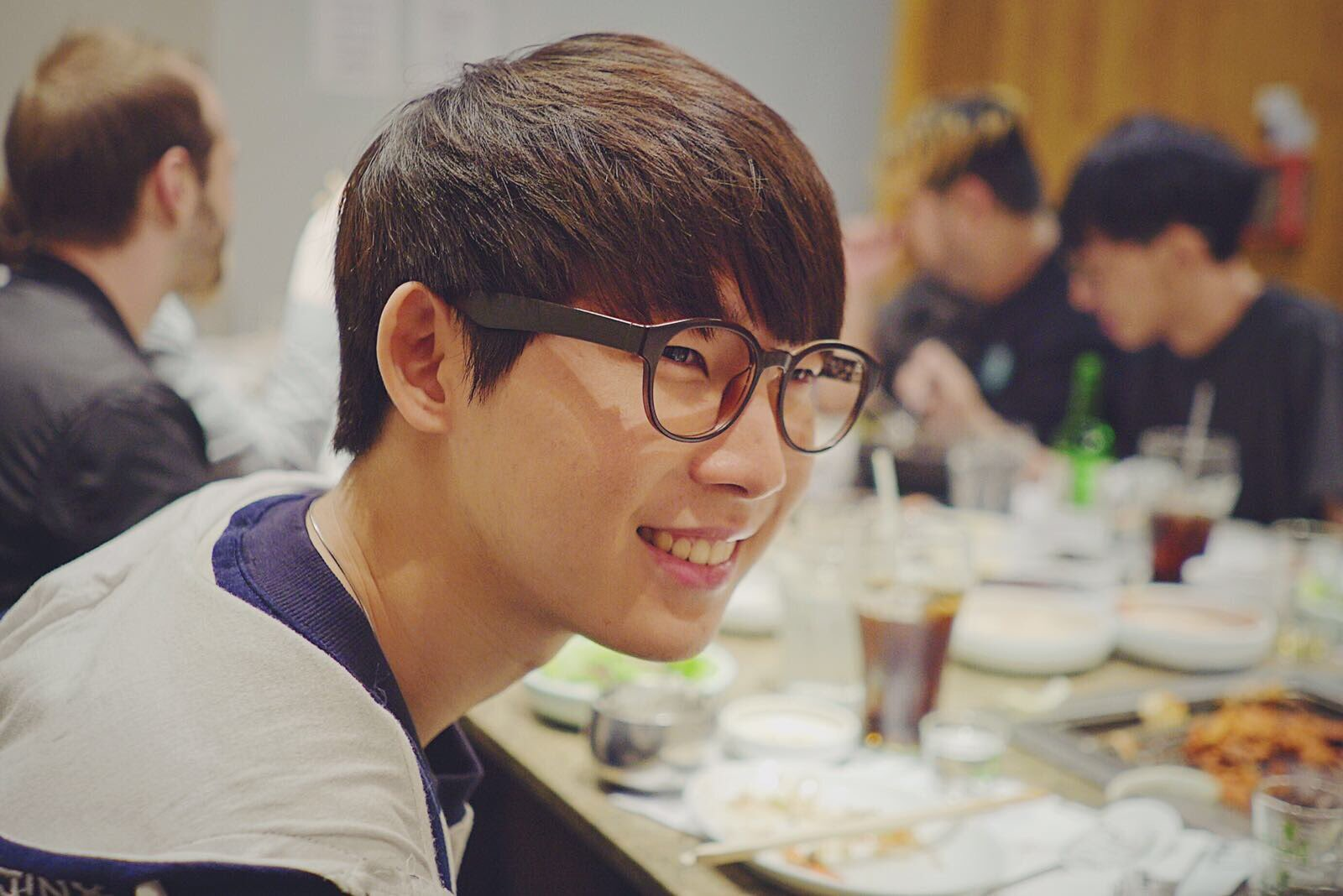 League of Legends pro jungler Reignover image via Twitter