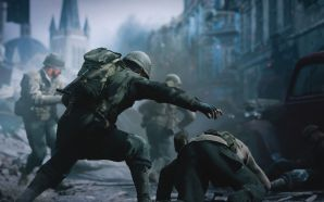 Call of Duty Deserves Credit for Returning to WWII