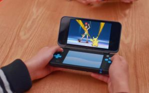 Let's Talk About the 2DS XL and the 3DS Family…
