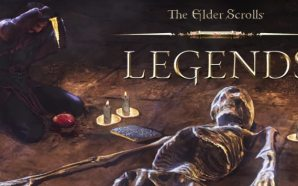 The Elder Scrolls: Legends Fall of the Dark brotherhood Black Sacrament