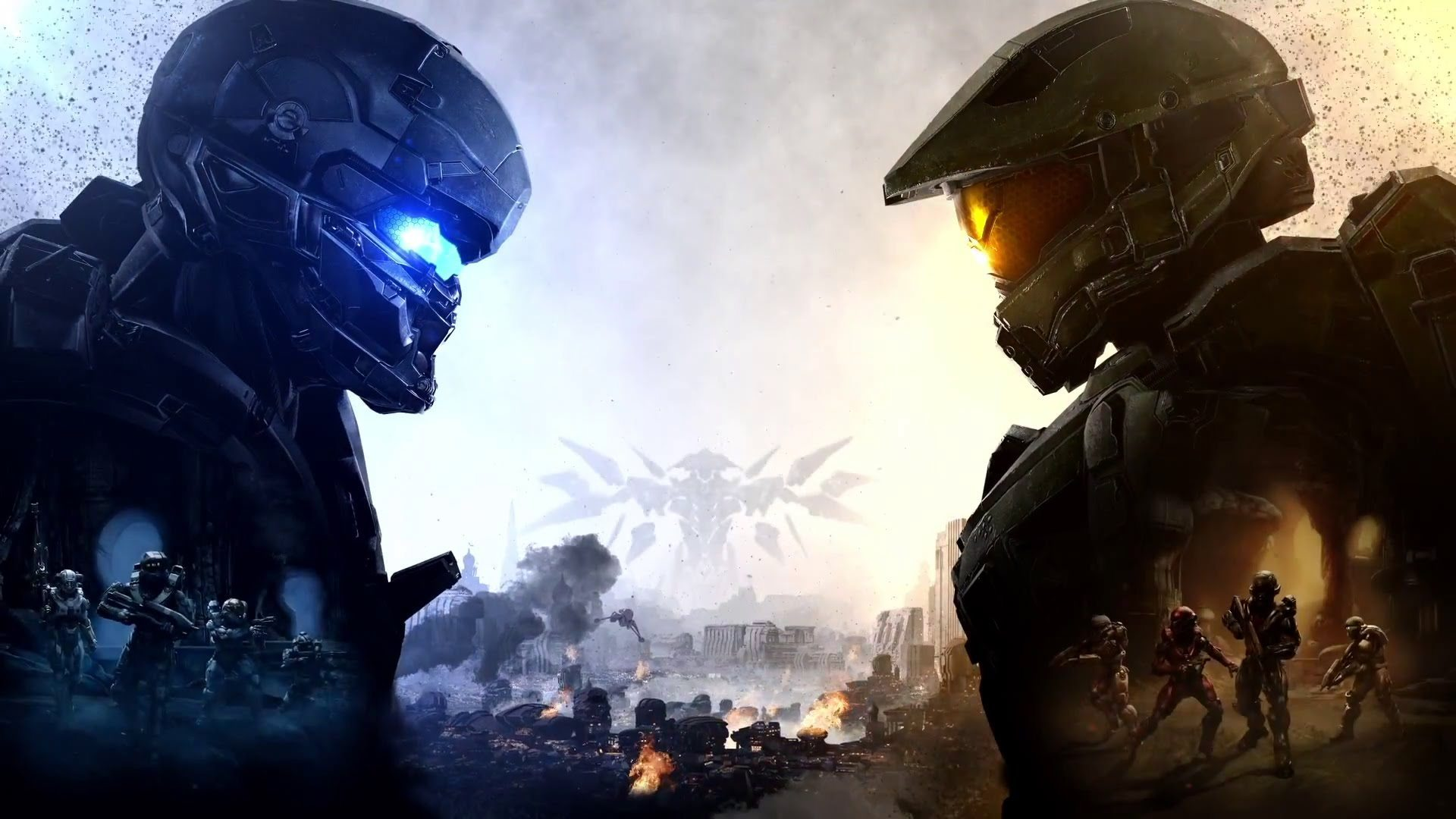 Halo 6 Will Focus on Master Chief, Won't Feature New Playable Characters