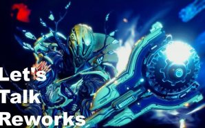 Let's Talk About Warframe, Oberon, and His Impending Rework