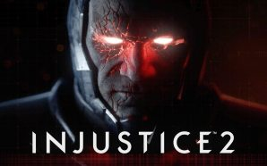 Injustice 2 Gives Pre-Order Character Darkseid Gameplay Trailer