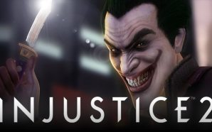 Joker Returns To Injustice 2, Gets Gameplay Trailer