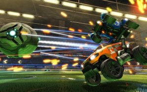 Does Rocket League Need a Sequel?
