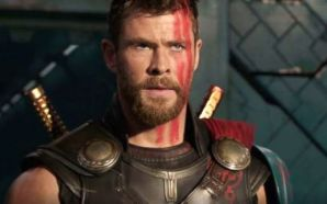 Thor: Ragnarok Gets Official Teaser Trailer