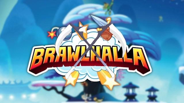 Brawlhalla: новый Worms или же уникальный файтинг?!
