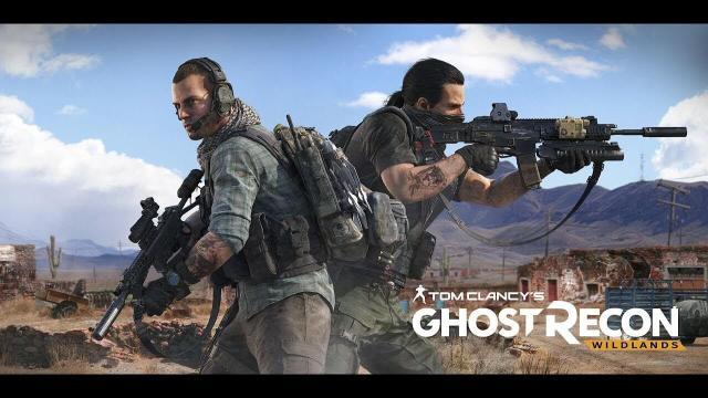 Ghost Recon: Wildlands freeweekend