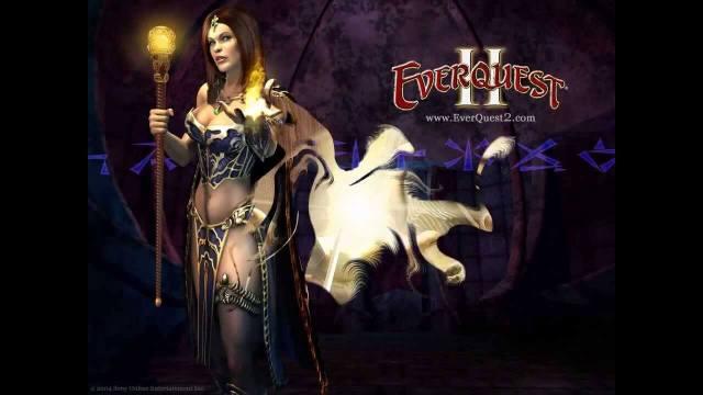 EverQuest 2 — получил дополнения Planes of Prophecy