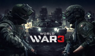 WorldWar 3