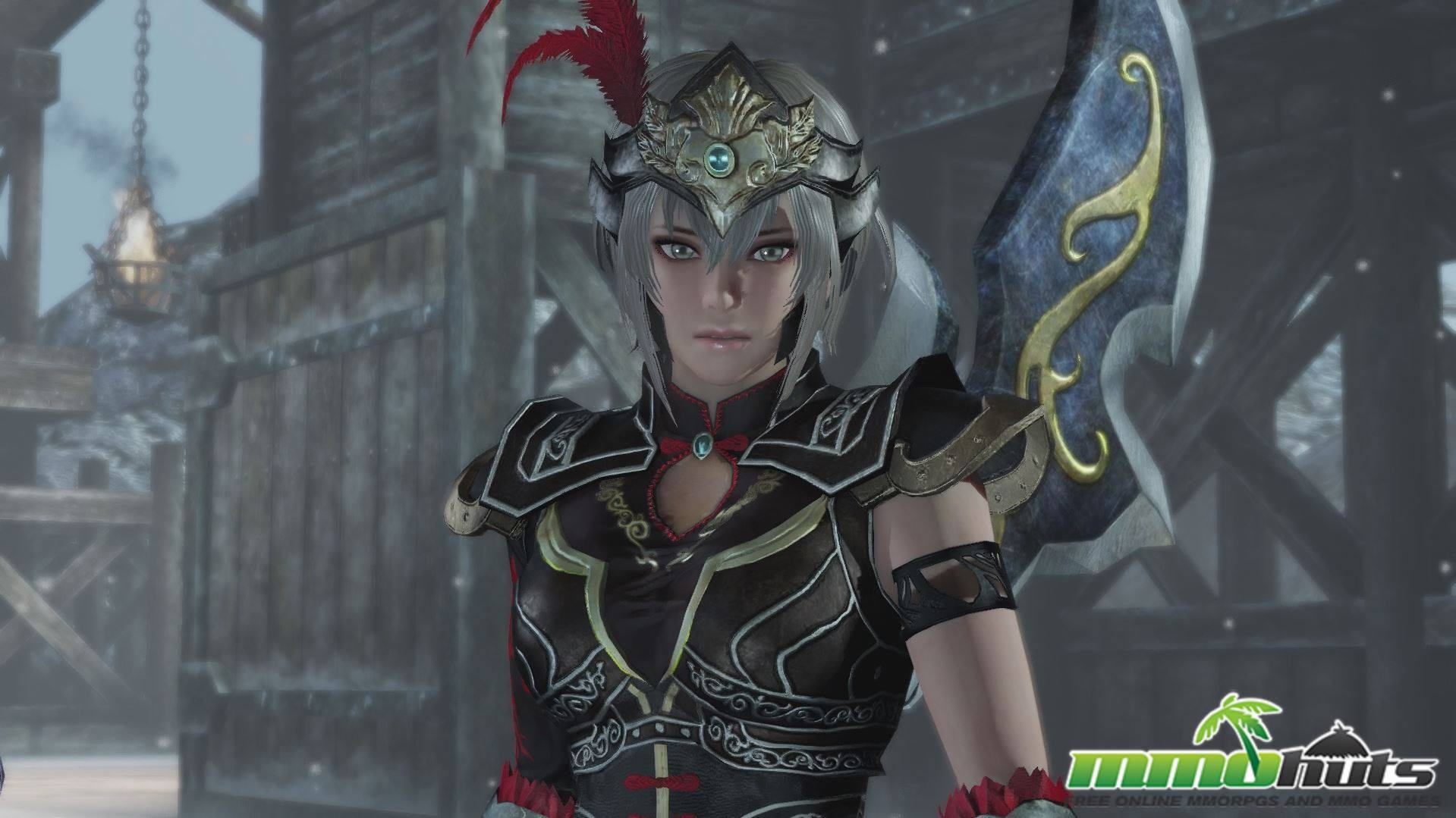 Dynasty Warriors Unleashed MMOHuts