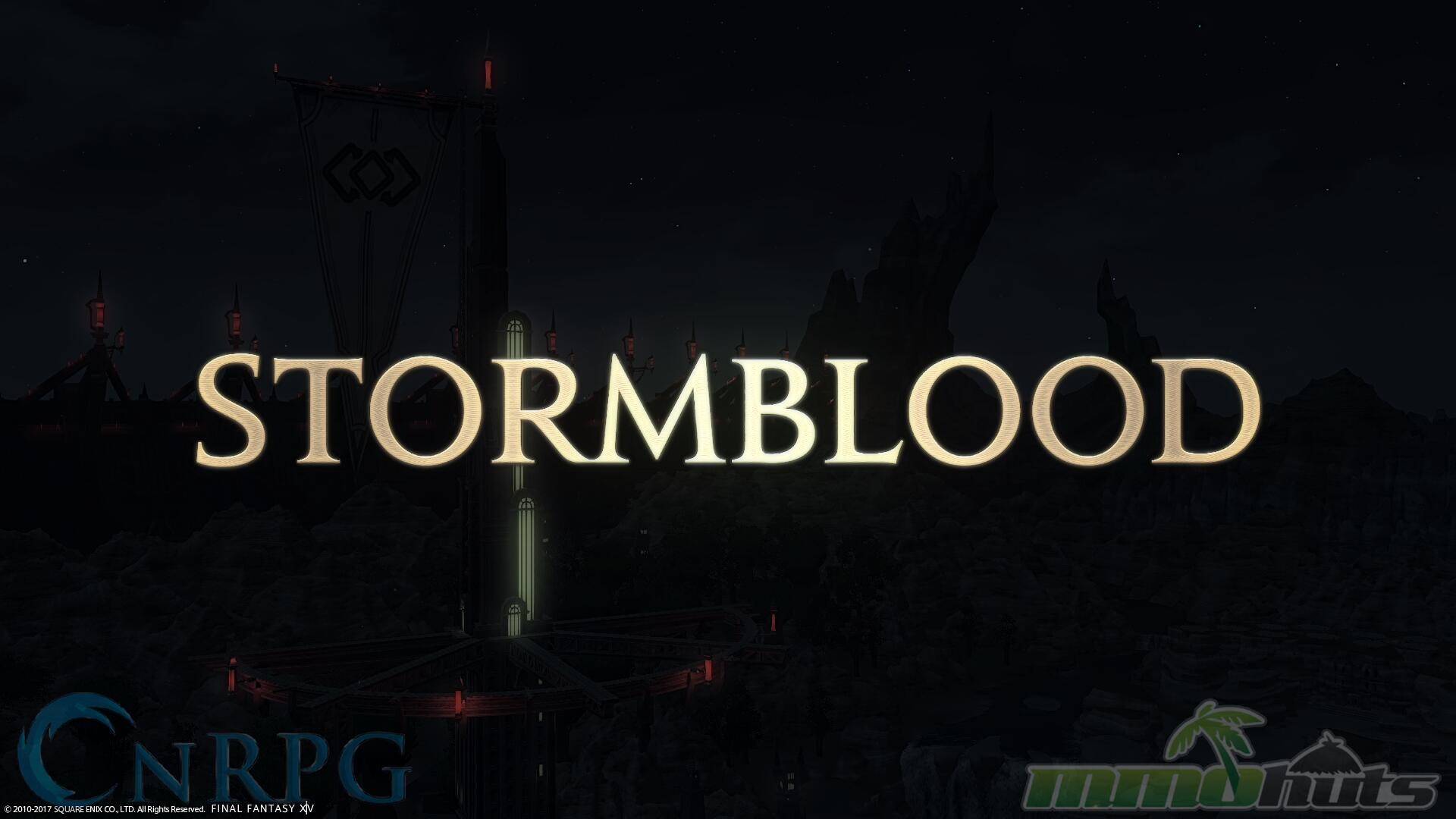 Final Fantasy XIV Stormblood Launch Review MMOHuts