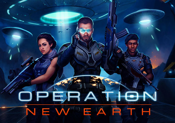 Game New 2017 Operation