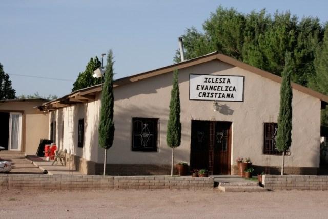Iglesia Evangelica Cristiana