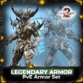 legendary pve armor set mmopilot new
