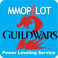 GW2 Power Level Service