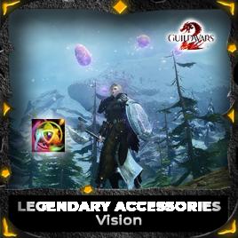 "Legendary Accessories ""Vision"""