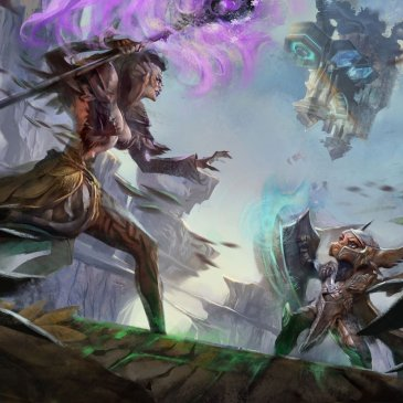 The Player vs Environment in Guild Wars 2 – Guild Wars 2 Service