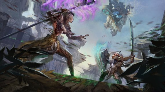 The Player vs Environment in Guild Wars 2 – Guild Wars Service